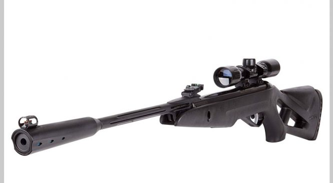 Gamo Whisper VH Combo Air Rifle Review