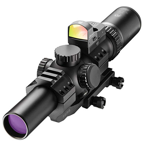 Burris Fastfire III Rifle Scope