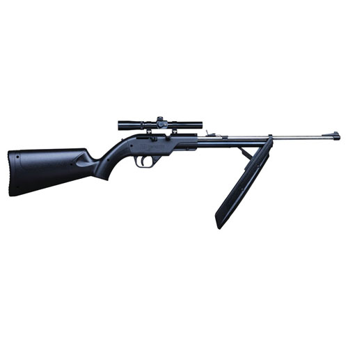Crosman 764SB Air Rifle Review