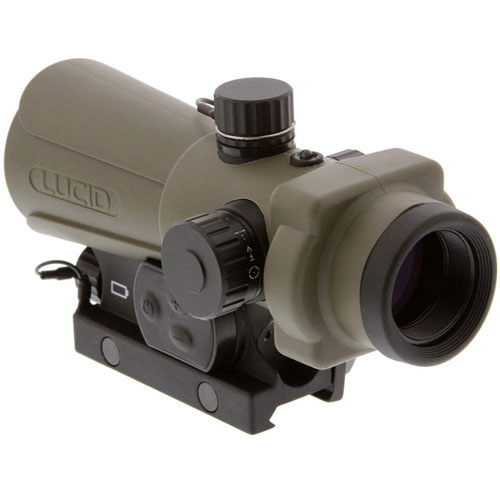 Lucid HD7 Red Dot Sight