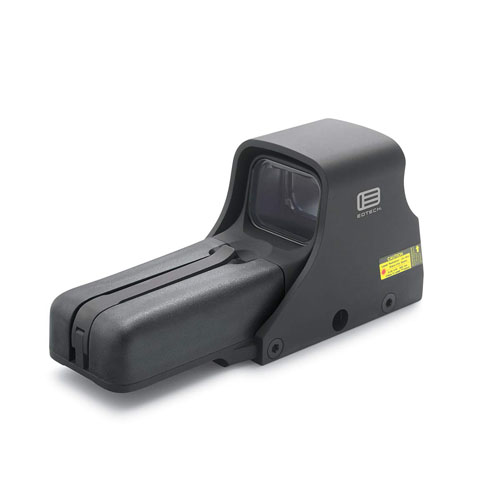EOTech 512.A65 Tactical HOLOgraphic