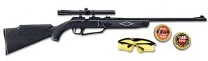 880 Powerline Air rifle kit review